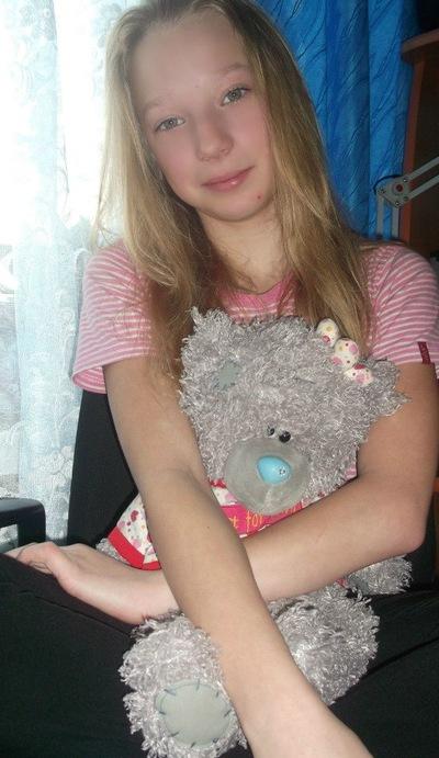 Елизовета Камешкова, 26 октября 1998, Нижний Тагил, id189911064