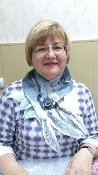 Галина  Косарева (Ильина)