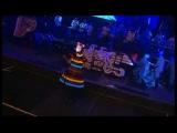 Blue Man Group w/ Venus Hum: I Feel Love (best quality) http://vk.com/club_horoshayamusik