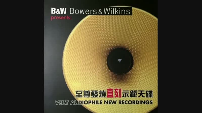VA - Bowers Wilkins - Very Audiophile New Recordings