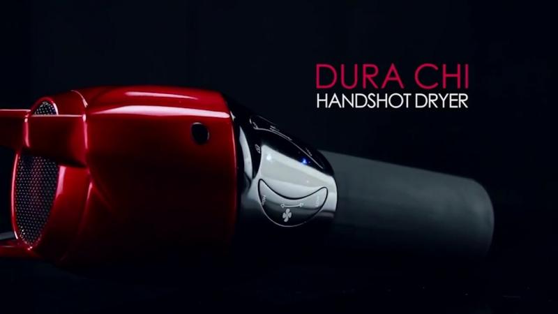 Dura Chi Handshot Dryer