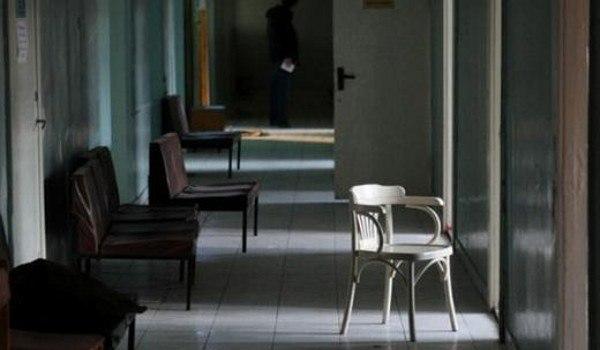 Ночь в больнице