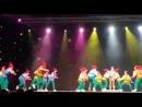 отчетный концерт в Крокус Сити