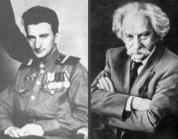 Из воспоминаний Юрия Михайловича Лотмана: Наступил вечер, и мы вдруг неожиданно поняли, что война кончилась. Это было странно более точного слова найти не могу. Наверно, так себя чувствует