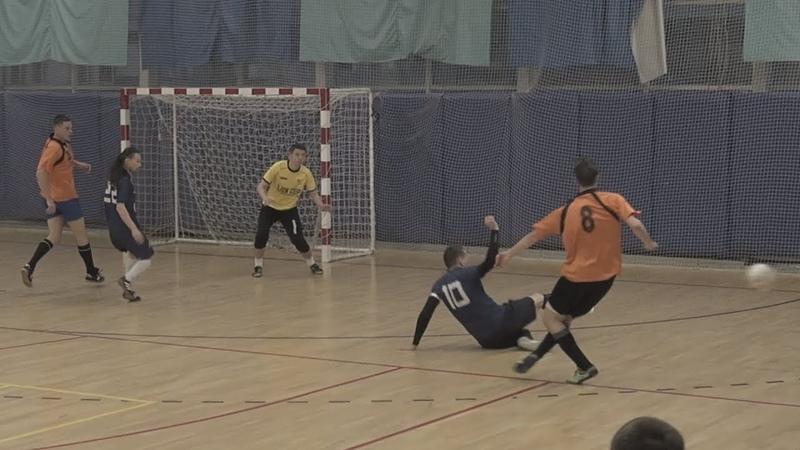 Чемпионат Дивизион Центральный Lion Cup Труппа 2 2 видеообзор
