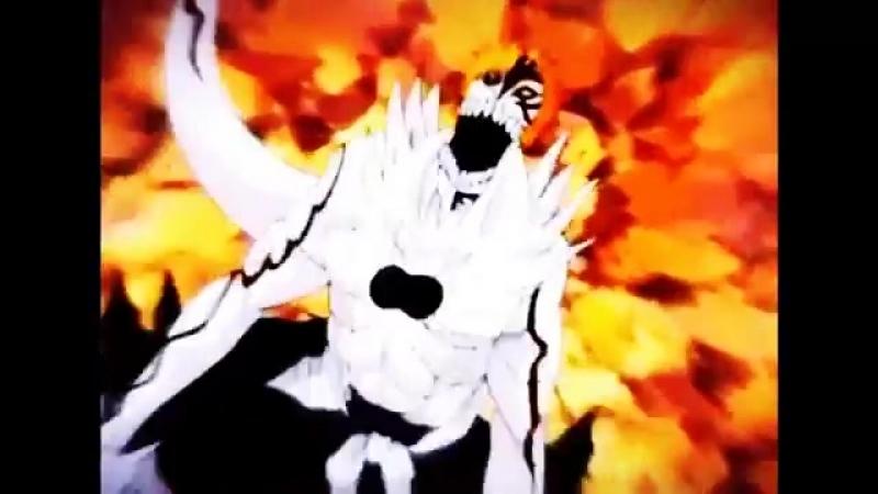 АНИМЕ РЕП АМВ АНИМЕ БЛИЧ - ИЧИГО КУРАСАКИ AnimeRap Bleach Ichigo Kurasaki
