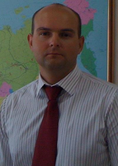 Константин Громик, 26 мая 1980, Чайковский, id10807248