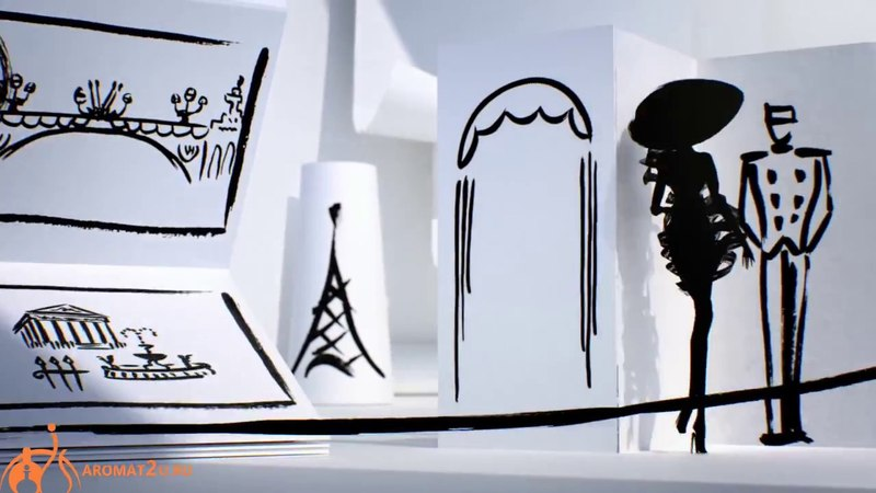 Guerlain La Petite Robe Noire Eau Fraiche / Герлен Ла Петит Роб Нуар о Фрэш - отзывы о духах