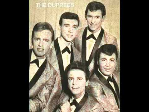 HAVE YOU HEARD ~ The Duprees 1963