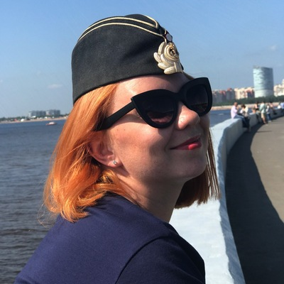 Оксалинка Баранова