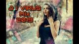 DJ VIRUS - ARMENIAN DANCE MIX 2019 Армянская Музыка Для Танца