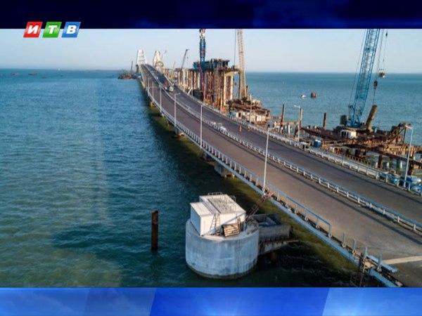 Экологическая безопасность акватории Керченского пролива