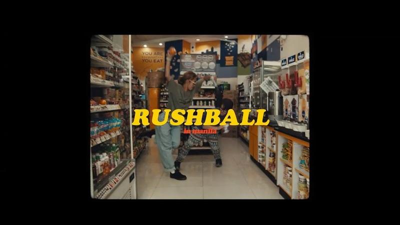 RUSHBALL in Manila   Move Manila x Original Flavor   Danceproject.info