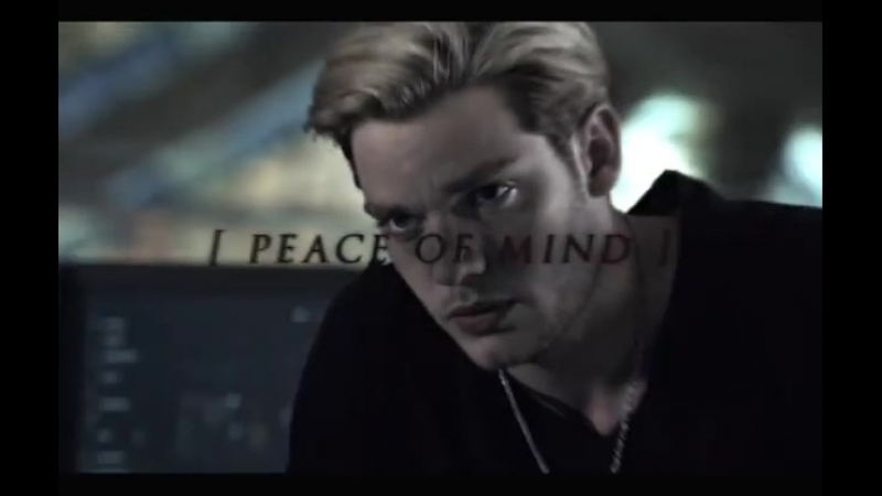 Jace wayland when i look outside my window i can't get no peace of mind