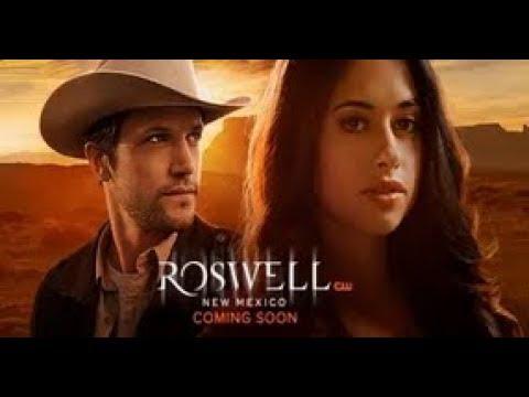 Сериал Розуэлл Нью Мексико 1 сезон Русский Трейлер 2019 года LostFilm