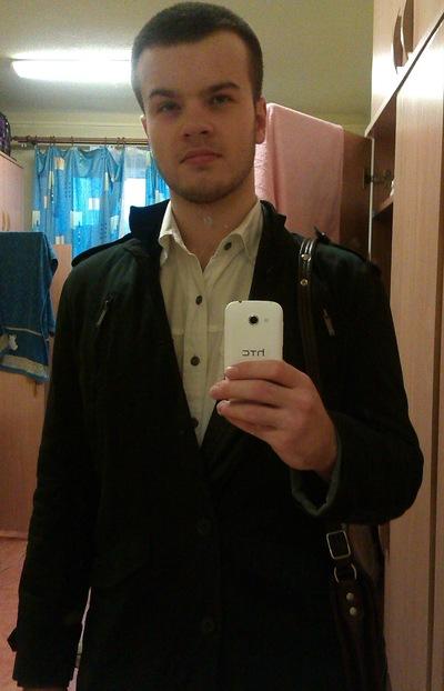 Саша Кравчук, 9 февраля , Санкт-Петербург, id22147419
