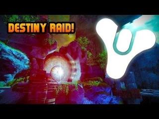 Destiny - VoG World Record Raid Time!(37:00)