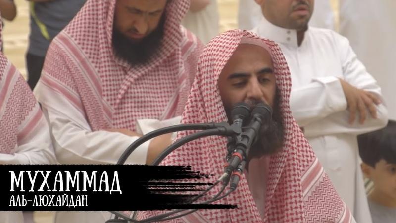 Мухаммад аль Люхайдан Сура 76 Человек