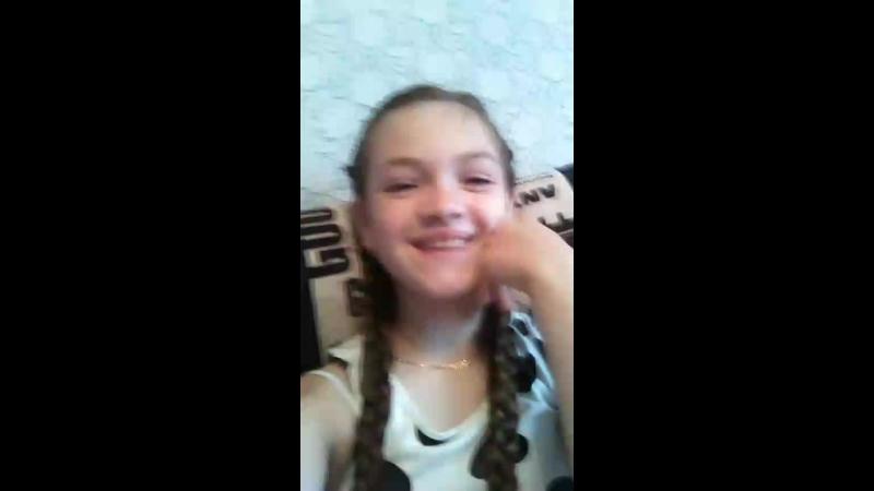 Sofia Shkvyrya - Live