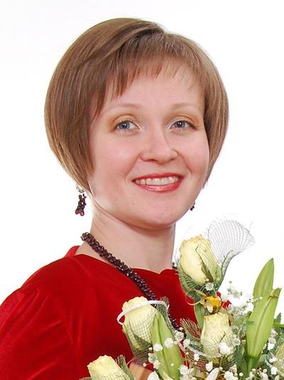 Ксения Баландина