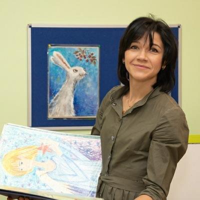 Ольга Лукашина