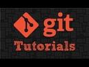 Работа с Git. Выпуск 3 - Работа с исключениями (gitignore и exclude)