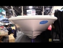 2018 Four Winns Hd 240 RS Motor Boat - Walkaround - 2018 Boot Dusseldorf Boat Show