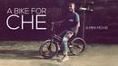 BMX IN NIGERIA! - A BIKE FOR CHE - A FLATLAND BMX MIRACLE
