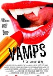 Vamps (2012) - Latino