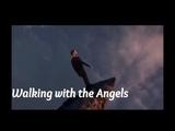 Doro Pesch &amp Tarja Turunen - Walking with the Angels - LinijaStgila 2018