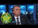 Bolsonaro assume namoro e choca sociedade