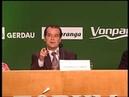 Gustavo Franco - Inflação inercial e o Plano Real