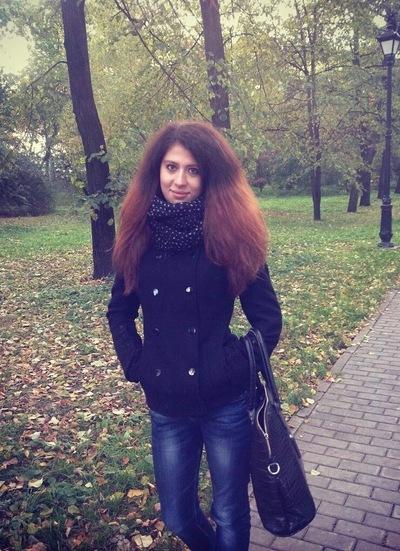 Александра Сулеменева, 29 мая 1995, Екатеринбург, id56349208