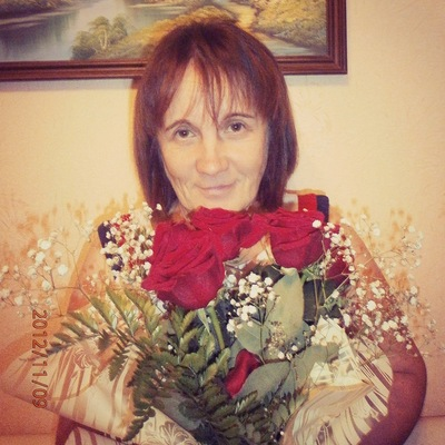 Людмила Масленникова, 9 ноября , Куеда, id183767767