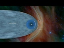 Вояджер-2 вышел в межзвёздное пространство