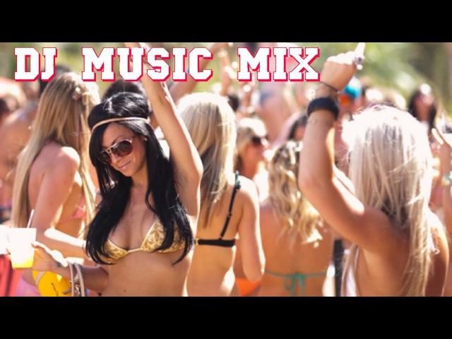 КлубняК ★ Дискотека ★ Клубная музыка Слушать бесплатно видео Ibiza party ReMix 2017