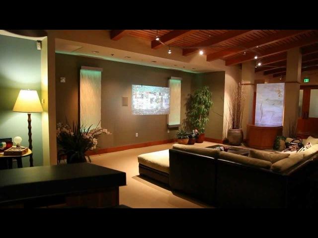 Tour Microsoft's Home of the Future