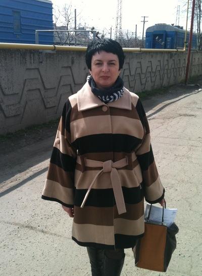 Светлана Рубан, 8 мая 1971, Пятихатки, id182828047