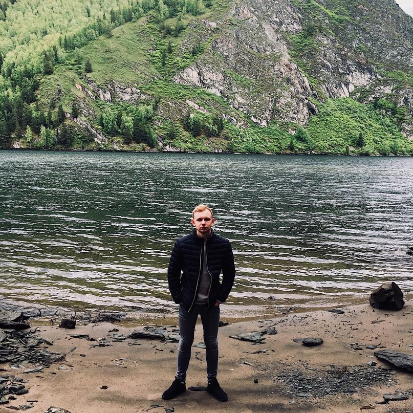 Егор Хорин |