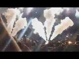 Brutal Assault 2018. Behemoth - Ov Fire and the Void