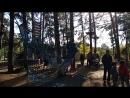 лесной экстрим сентябрь 2018