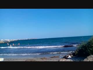 Поморие Болгария пляж