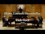 Tick-Tock - Hans Zimmer  Interstellar  Piano &amp Organ Cover