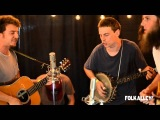 Folk Alley Sessions: Parsonsfield -