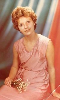 Лидия Субботина, 1 апреля 1960, Красноярск, id206458506