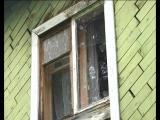 Течет крыша в одном из домов Слободы