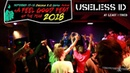Useless ID (with Nadav Ben Horin) — At Least I Tried (live@FEEL GOOD FEST 2018