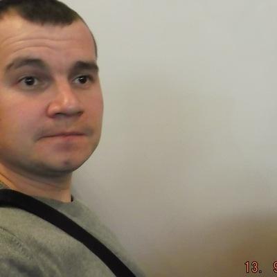 Александр Окуловский, 21 декабря 1985, id15300318