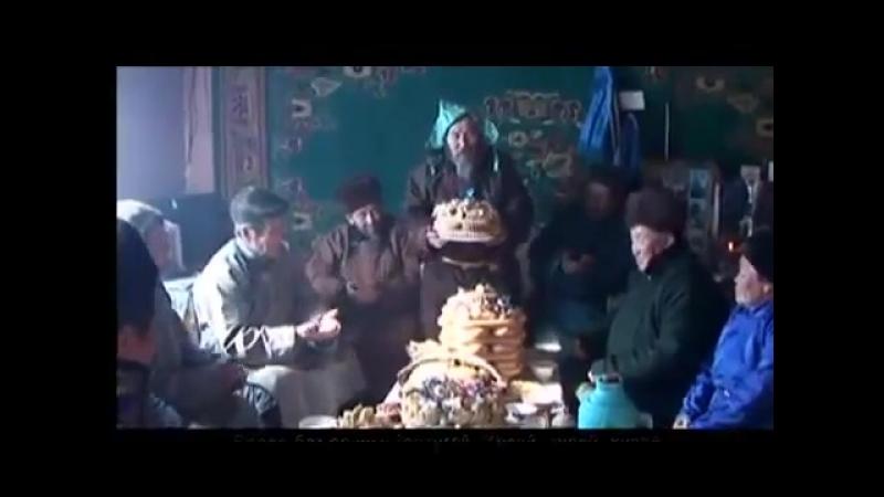 ТУВА ШАГАA_Уран-чечен фильм (Баримтат кино)