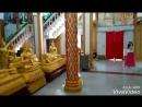 Храм БУДДЫ. Тайланд. 🏯Пхукет. Патонг.